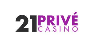 Latest UK Bonus Spin Bonus from 21 Prive Casino