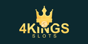 4 Kings Slots review