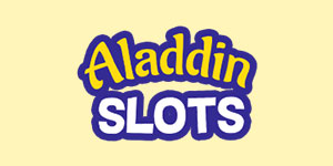 Latest UK Bonus Spin Bonus from Aladdin Slots