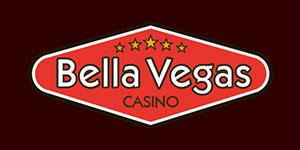 Latest no deposit free spin bonus from Bella Vegas Casino