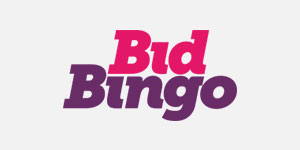 Latest UK Free Spin Bonus from Bid Bingo Casino