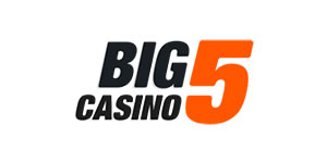 Latest no deposit free spin bonus from Big 5 Casino