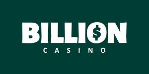 Latest UK Bonus Spin Bonus from Billion Casino