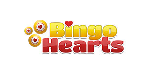 Bingo Hearts Casino