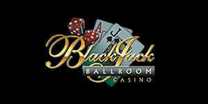 Blackjack Ballroom review