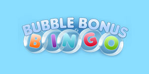 Latest UK Free Spin Bonus from Bubble Bonus Bingo Casino