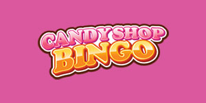 Latest Free Spin Bonus from Candy Shop Bingo Casino