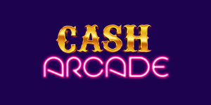 Latest UK Free Spin Bonus from Cash Arcade