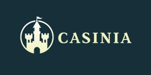 Casinia Casino review