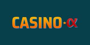 Casino Alpha review