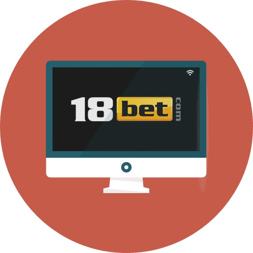 18 Bet Casino-review
