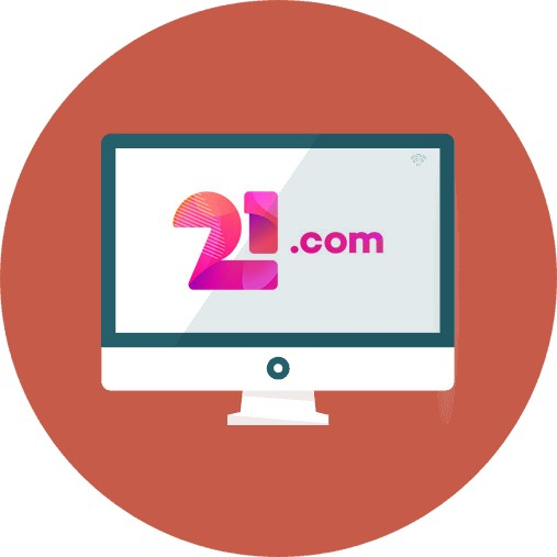 21com Casino-review
