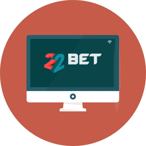 22Bet Casino-review