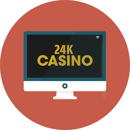 24k Casino-review