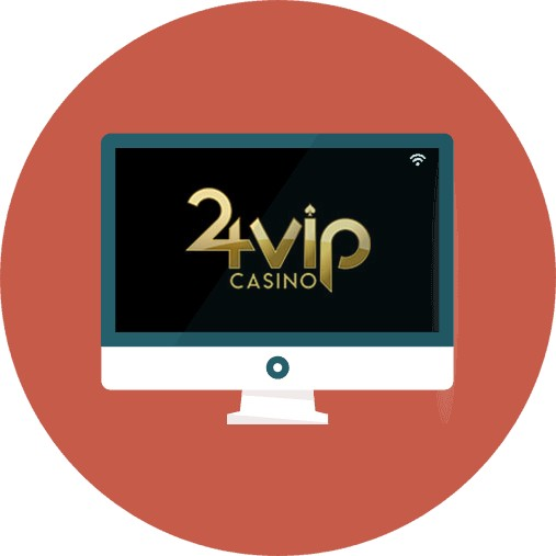 24VIP Casino-review