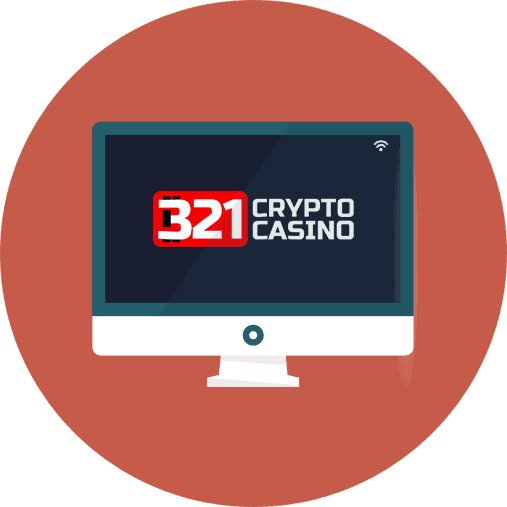 321CryptoCasino-review