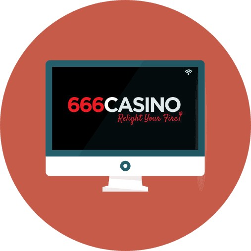 666 Casino-review