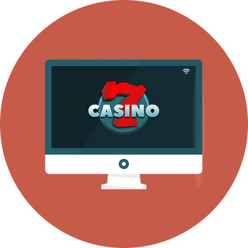 Latest no deposit free spin bonus from 7Casino
