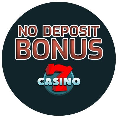 7Casino - no deposit bonus cn4u
