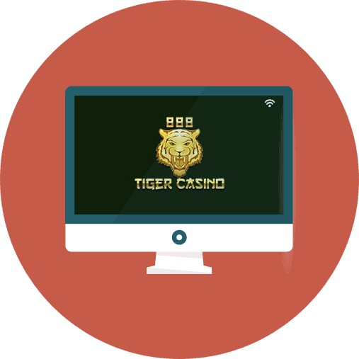 888 Tiger Casino-review