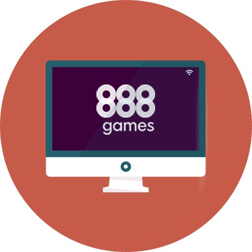 Latest no deposit bonus spin bonus from 888Games