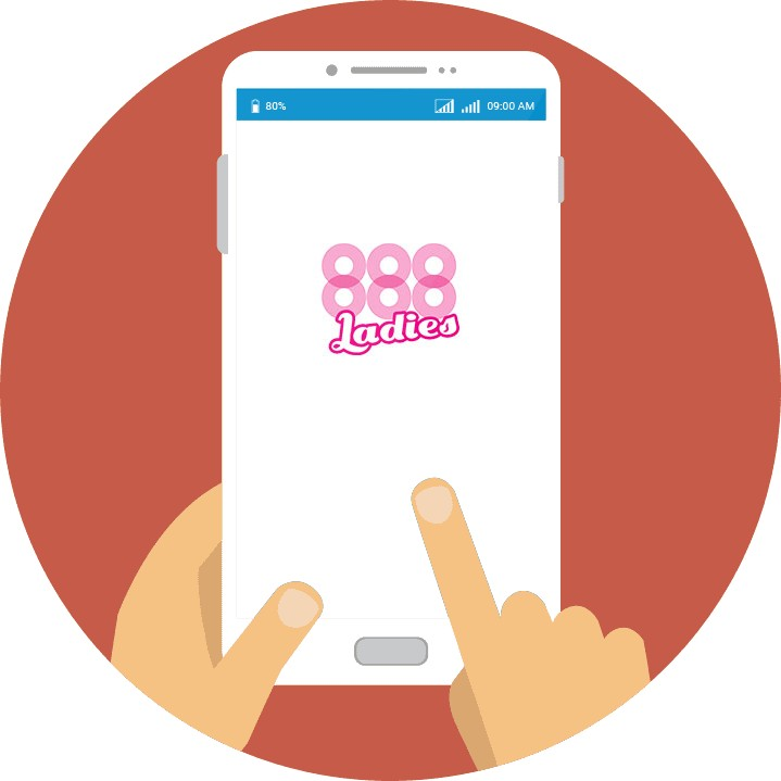888Ladies-review
