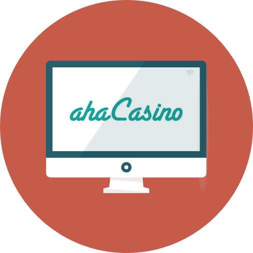 aha Casino-review