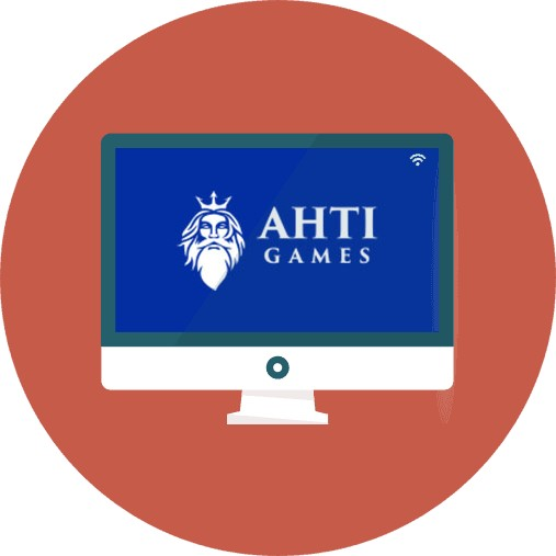Ahti Games Casino-review