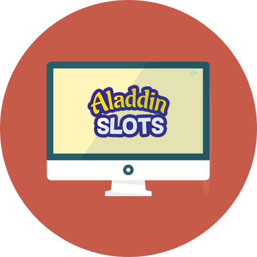 Aladdin Slots-review