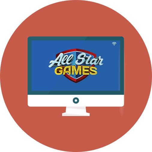 All Star Games-review