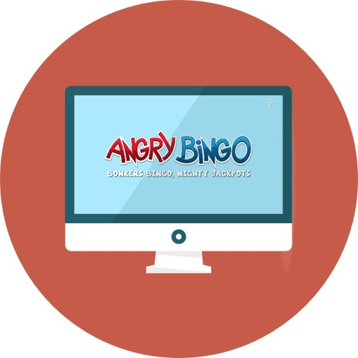 Angry Bingo-review