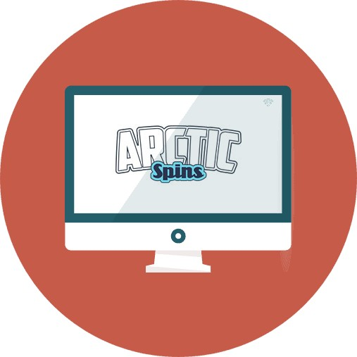 Arctic Spins Casino-review