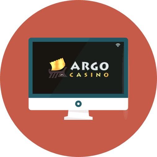 Argo Casino-review