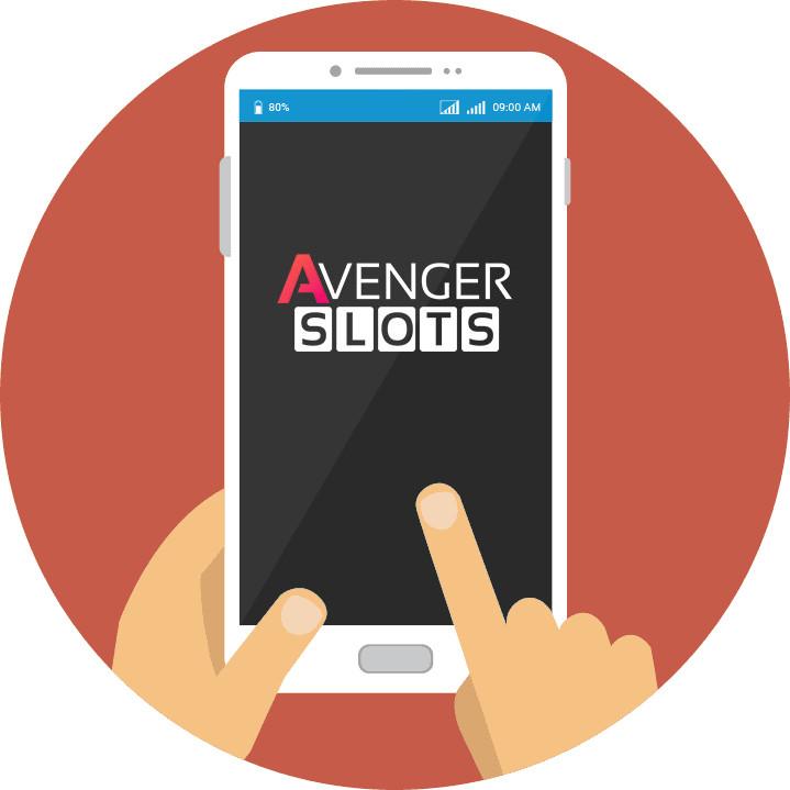 Avenger Slots-review