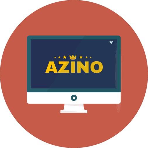 Azino-review