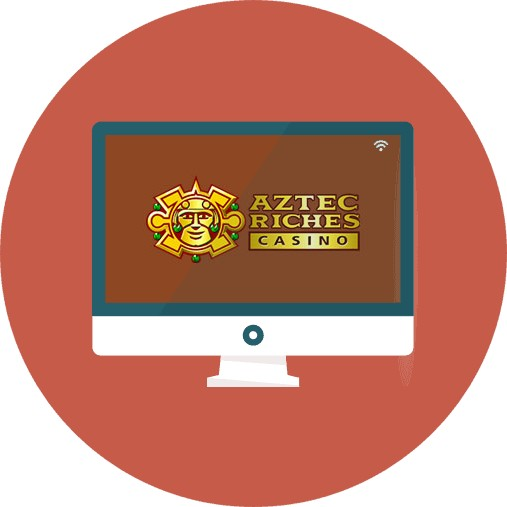 Aztec Riches Casino-review