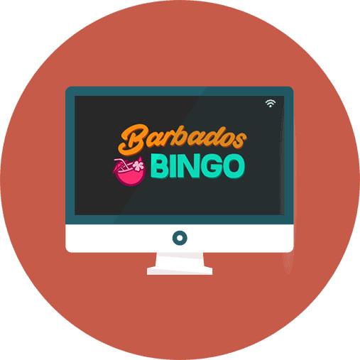 Barbados Bingo Casino-review