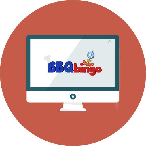 BBQ Bingo Casino-review