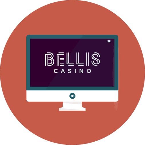 Bellis Casino-review