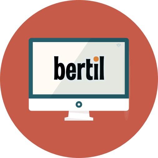 Bertil Casino-review