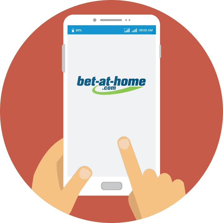 Bet-at-home Casino-review