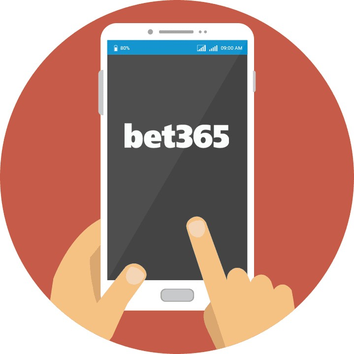 Bet365 Vegas-review
