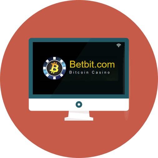 Betbit Casino-review
