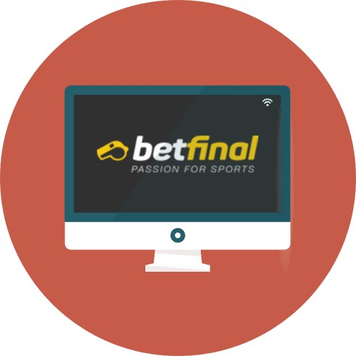 Betfinal Casino-review