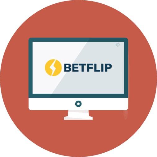 Betflip-review