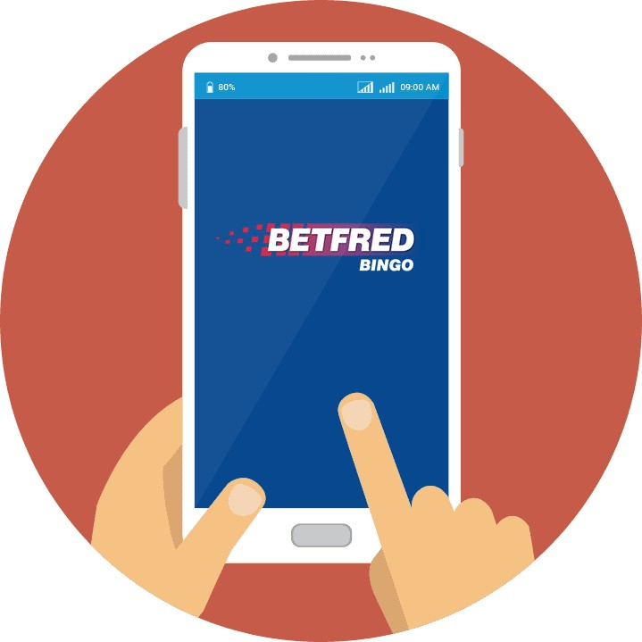Betfred Bingo-review