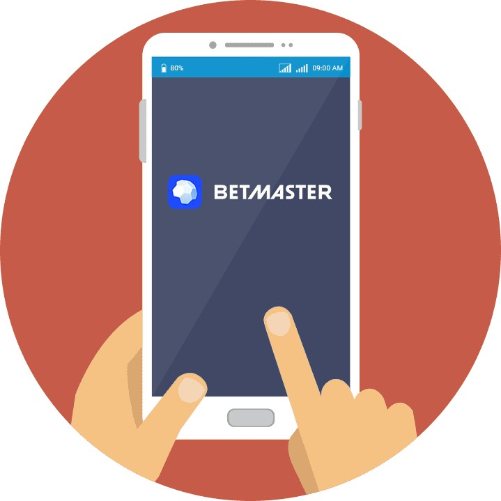 Betmaster-review