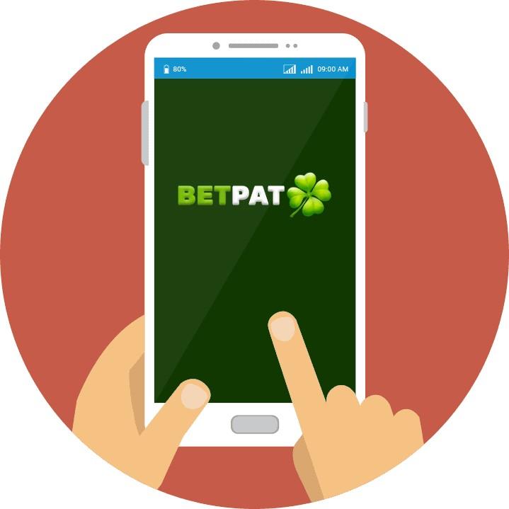 BetPat-review