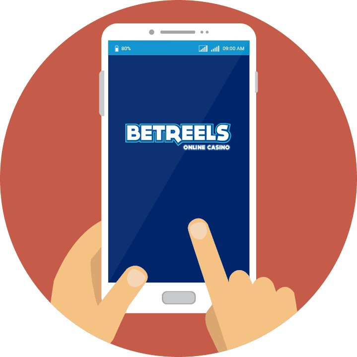 Betreels Casino-review