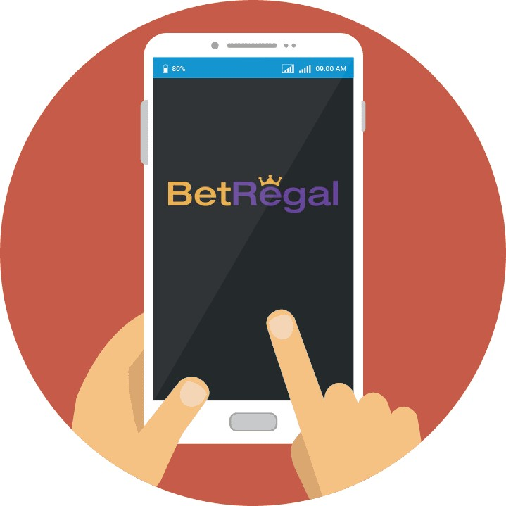 BetRegal Casino-review
